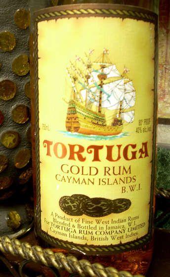 How to Make Tortuga Rum Cake!