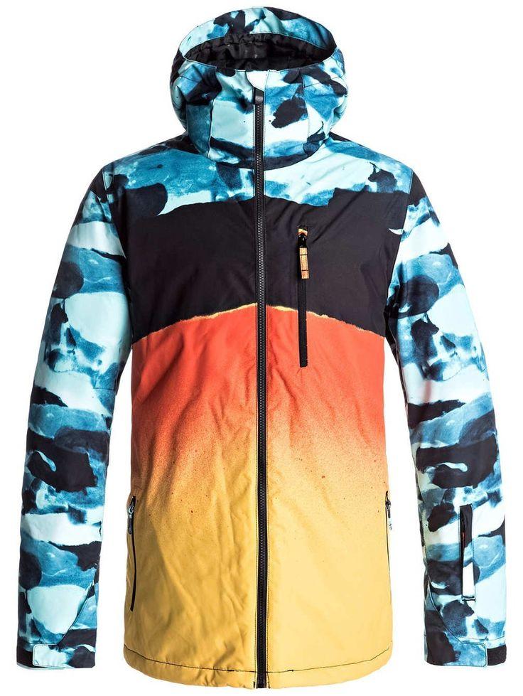 Quiksilver Veste De Homme Snowboard Veste Homme Quiksilver Homme Veste De Quiksilver De Snowboard Snowboard IwrI1xq