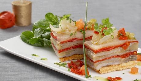 25 mejores im genes sobre aperitivos lucy en - Aperitivos con bacalao ...