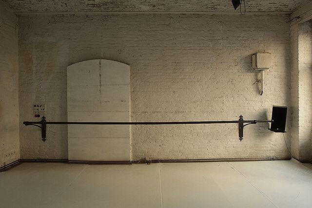 ballet studio by eff.punkt Berlin, via Flickr
