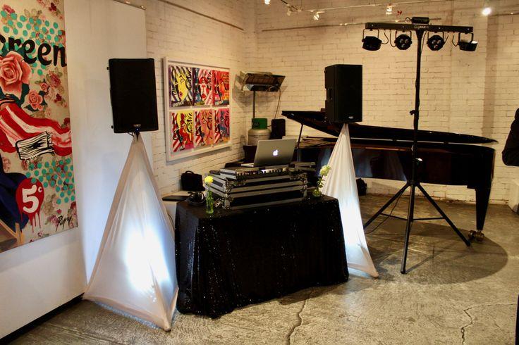 Smart Artz Gallery Wedding and Corporate Events. Melbourne Wedding DJ, Wedding Live Band, Acoustic Duo, Master of Ceremonies and Dancer Studio.