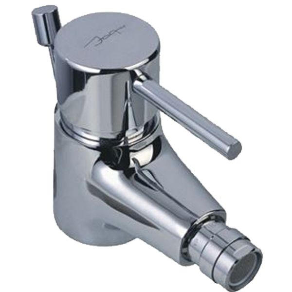Buy Jaquar Florentine Single Lever 1-Hole Bidet Mixer with Popup Waste System FLR-5213B in Mixers through online at NirmanKart.com