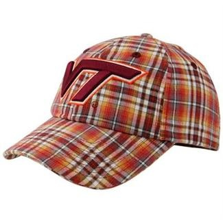 Virginia Tech Hokies Hat
