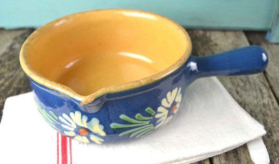Casserole en terre verniss e savoie par for Ustensile de cuisine commencant par p