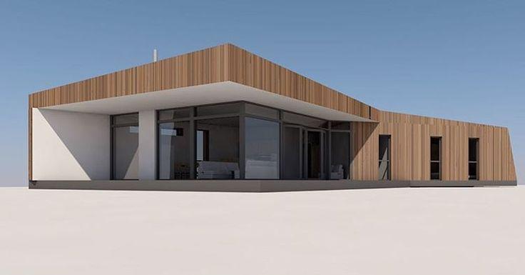 Ny prototype til hytte katalogen �� #urbanhus #funkis #hytte #hytteliv #moderne #fritid #fritidshus #bygge #nordiskehjem #nordisk #arkitektur #bolig #bobedre #interiør #interiørmagasinet #bonytt #husinspo #boliginspo #interiorinspo #boligdesign #norway #nordichome #nordicdesign #cottage #cabin #house #contemporary #home #living http://www.butimag.com/urbanhus/post/1466601498348083612_1008764219/?code=BRaakrYF9mc