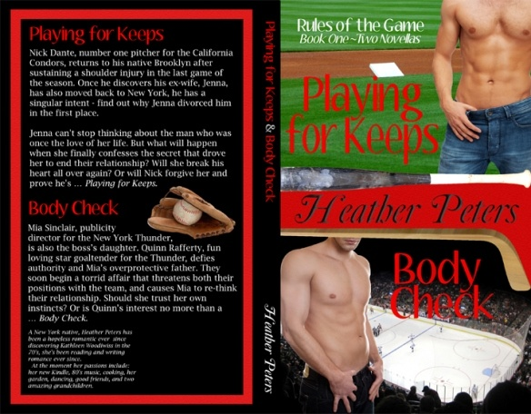 Playing for Keeps, by Heather Peters, TBR July 2012: Tbr July, Heather Peter, Custom Prints, Covers Design, Romances Web, July 2012, Prints Covers, Paperback Covers, Custom Paperback