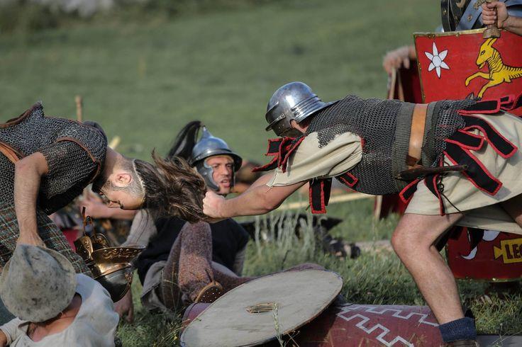 ancient rome development pax romana - photo#43