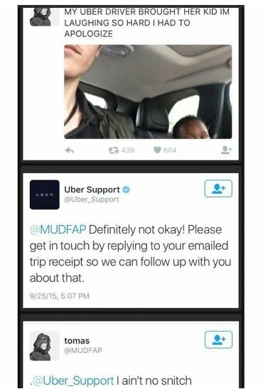 uber support hours