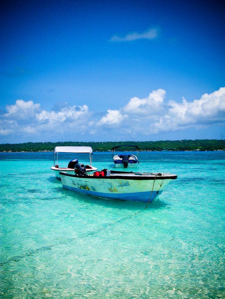 necesito una vacaciones por aqui... San Andres Colombia