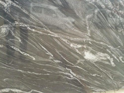 Black Paradise Granite