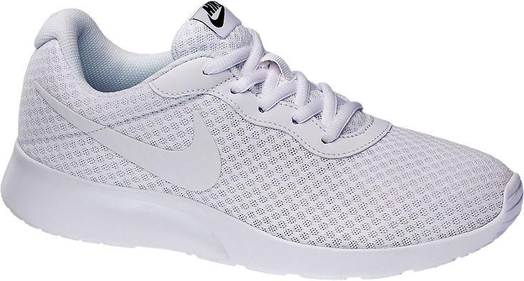 Sneaker TANJUN von NIKE in weiß | Turnschuhe nike, Sneaker, Nike