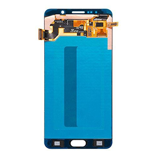 Comfine Original OEM Screen Replacement for Samsung Galaxy Note 5 LCD Display Screen + Touch Digitizer Full Assembly, Compatible with N920T N920V N920P, Super AMOLED, Repair Tools Included, (White) http://www.findcheapwireless.com/comfine-original-oem-screen-replacement-for-samsung-galaxy-note-5-lcd-display-screen-touch-digitizer-full-assembly-compatible-with-n920t-n920v-n920p-super-amoled-repair-tools-included-white/