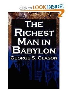 the richest man in babylon book pdf