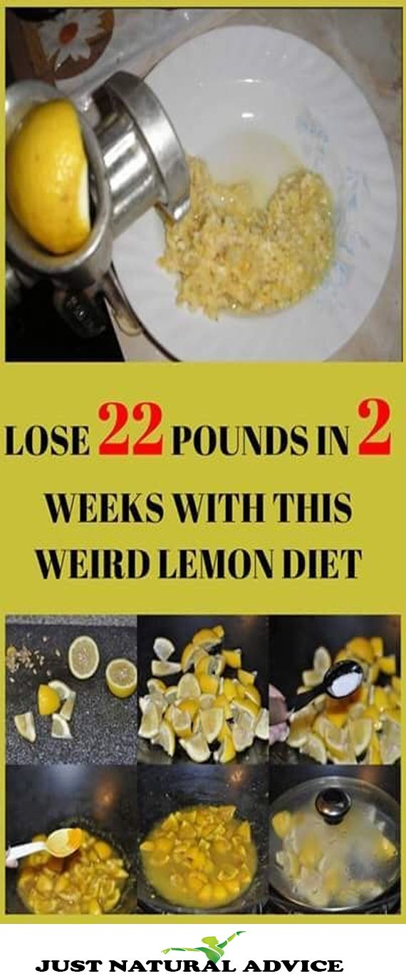 There's no question fruits, especially those of the citrus family, are the most effective weight loss tool. The thing with citrus fruits is they pack all you need for a healthy weight loss – a plethora of vitamins and antioxidants. This only explains why the lemon or lemonade diet has been popular for half a …