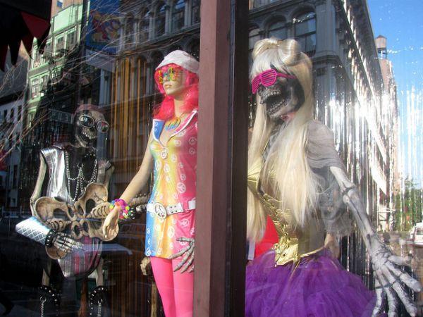 Fancy Dress Glasgow - Best Shops for Costumes