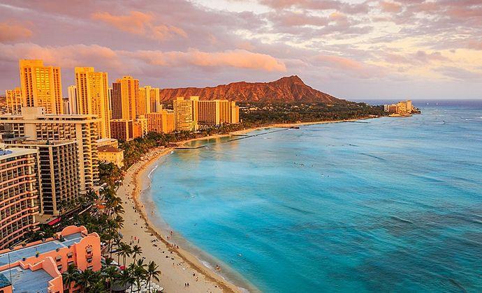 Circuit Hawaï : Les quatre îles de l'archipel d'Hawaii | Evaneos