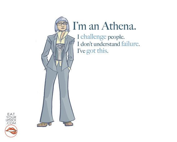 Hey, I found this really awesome Etsy listing at https://www.etsy.com/listing/154228360/greek-goddess-athena-art-print-im-an