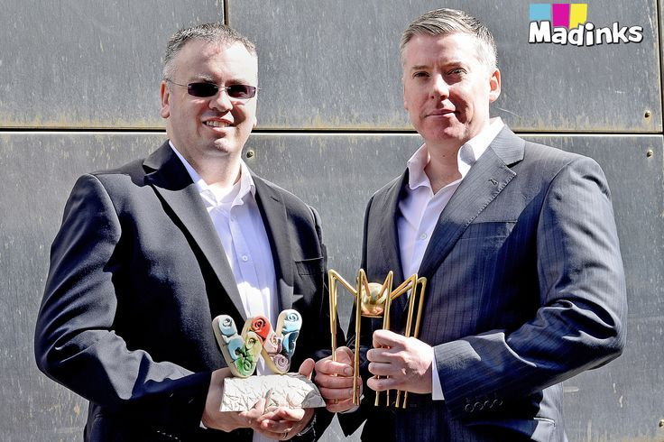 Donal Ryan (38) is the co-founder, along with business partner Thomas Bullman, of online printer sales company Madinks. Launched late year, it recently won an Eircom Spider award and is changing the way Irish people shop for printers.