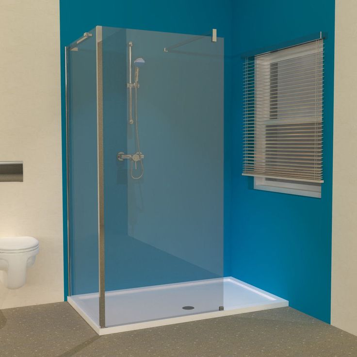 16 best 3 Sided Walk In Showers images on Pinterest | Serving trays ...