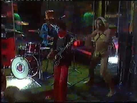 Skyhooks - 'Living In The 70's' 1974
