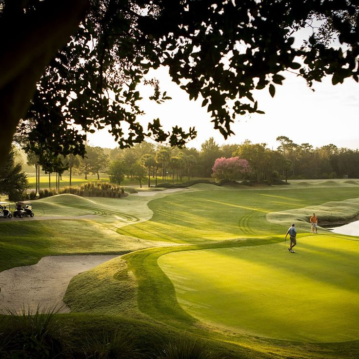 Personal Luxury Resorts & Hotels - Florida : Villas of Grand Cypress Golf Resort Recognized as one of Florida's Best in Condé Nast Traveler'...