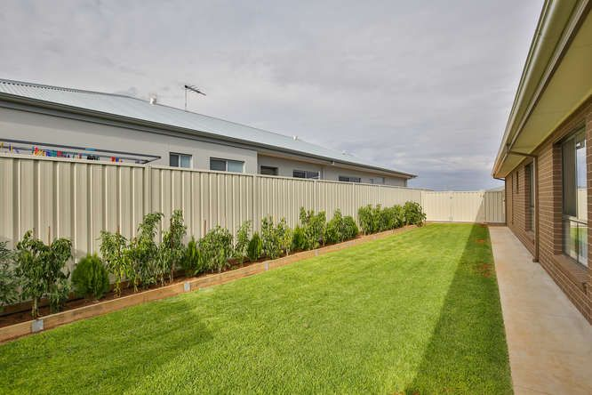 Easy care garden already done for you! https://yourmildura.com/mildura-real-estate-44-olivia-drive-mildura/?utm_content=bufferbbd3a&utm_medium=social&utm_source=pinterest.com&utm_campaign=buffer