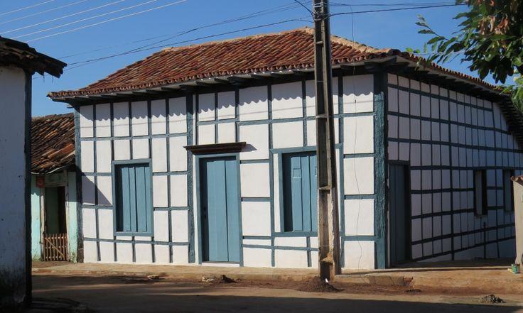 Pilar de Goiás, Brasil