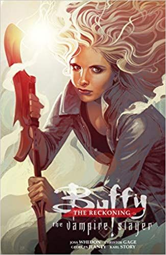 Free vampire ebook the buffy download slayer