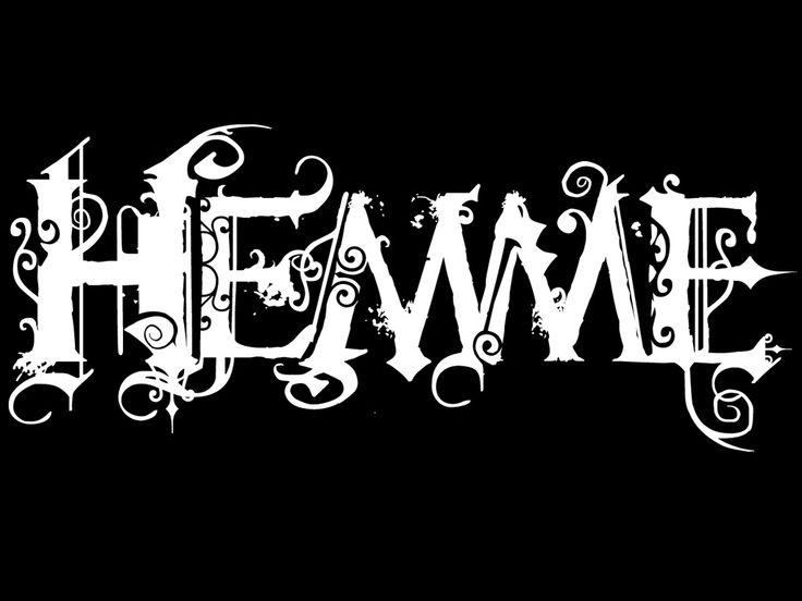 Hemme Band Logo for Christy Hemme