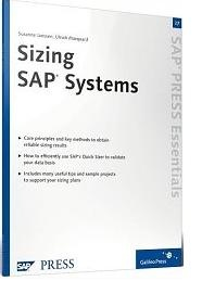 Sizing SAP Systems	http://sapcrmerp.blogspot.com/2012/04/sizing-sap-systems.html