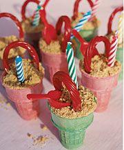 Birthdays, buckets & #beach...  all within reach...  The kids will love it!