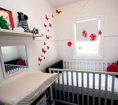 create nursery out of closet - Google Search