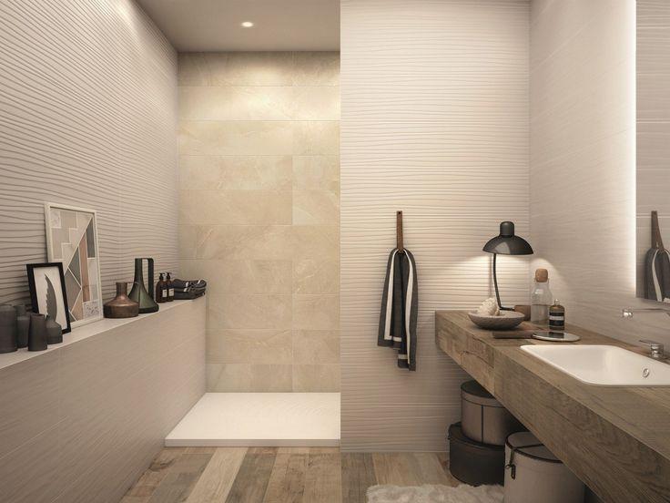 17 mejores ideas sobre revestimiento de paredes exteriores for Revestimiento bano moderno