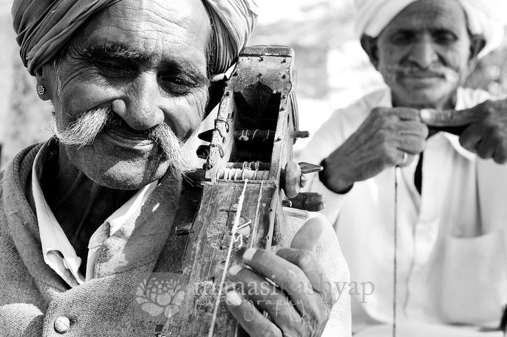 Manasi Kashyap - Indian lifestyle photographer (found via An Indian Summer blog)Village Musicians Jpg, Travel Image