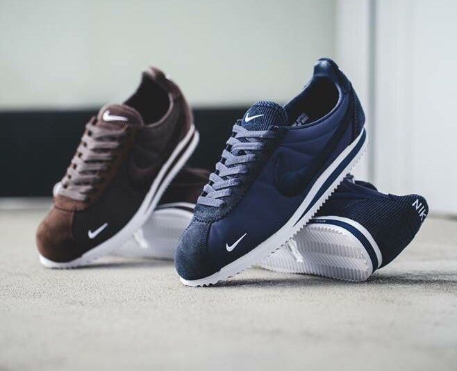 nike cortez mens fashion