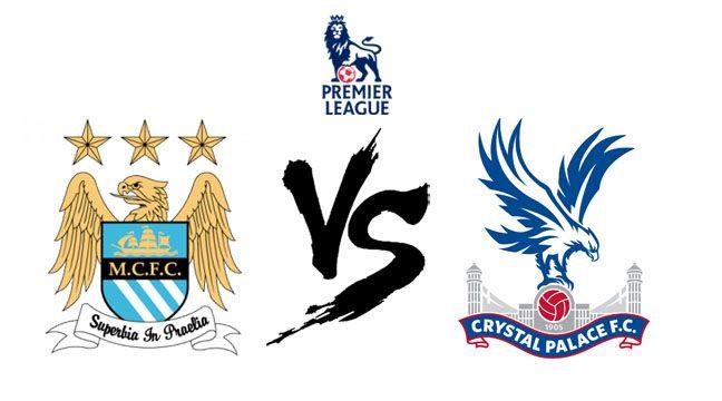 ituCasino - Prediksi Manchester City vs Crystal Palace 20 Desember 2014 Liga Inggris