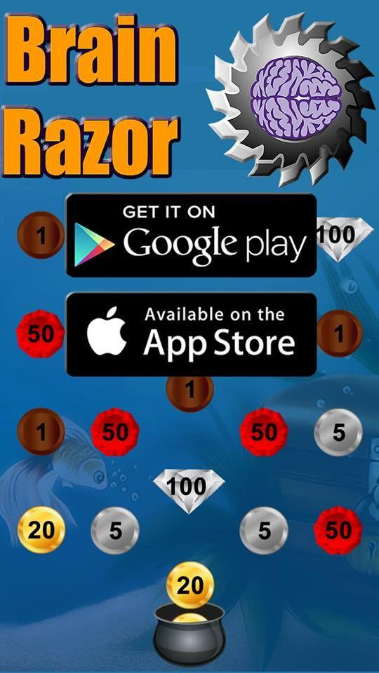 100 free brain games.com