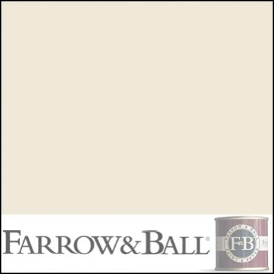 "Farrow & Ball Color 2009 ""Clunch"""