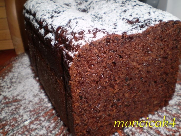 0075. božský perník od zindule - recept pro domácí pekárnu