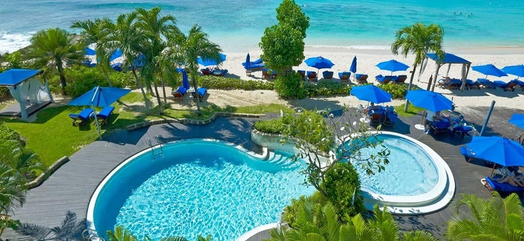 The House offers casual luxury in Barbados.
