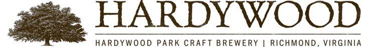 Hardywood Park Craft Brewery Richmond, VA  2012
