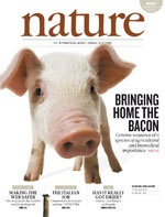 The swine genome is here & evrythng will change (more or less). We are all ready for this @ptplodi