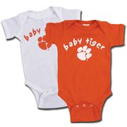 Clemson Tigers Apparel - Clemson University T-shirts, Hats, Sweatshirts, Nike - Clemson Baby Gifts