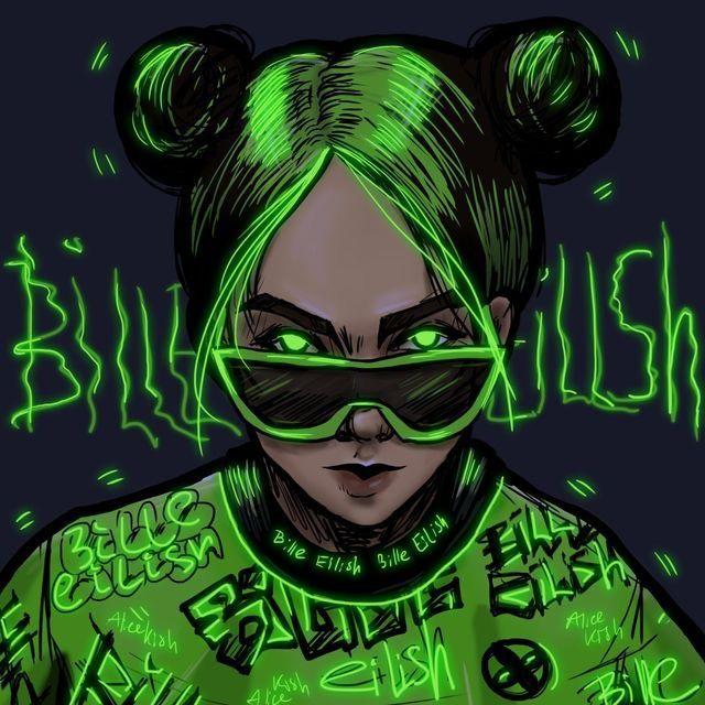 ͘±ð˜ªð˜¯ð˜µð˜¦ð˜³ð˜¦ð˜´ð˜µ ͘£ð˜¦ð˜ð˜ð˜¢ð˜³ð˜´ð˜µð˜°ð˜¯ð˜¦ Billie Eilish Billie Drawings