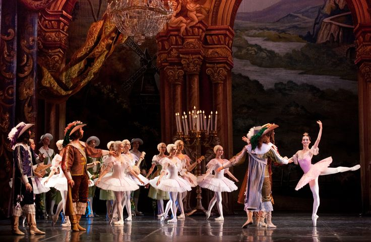 """Театр балета Классической Хореографии """"LA CLASSIQUE"""" MOSCOW BALLET НАМ 25 ЛЕТ!"""