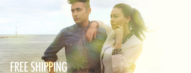 Modeling Venture Collection - Online Men's & Women's Fashion Accessories Store with Free Shipping