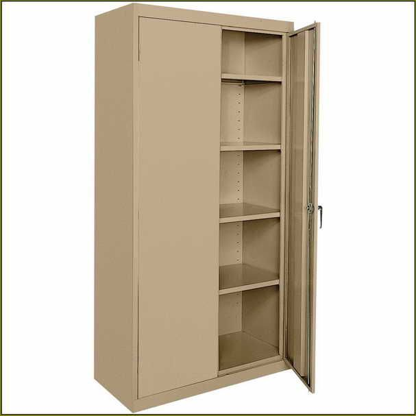 Walmart Storage Cabinet With Lock Cabinets Guide Metal