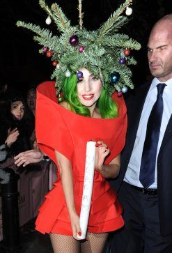 The many looks of Lady Gaga - Daily Dish