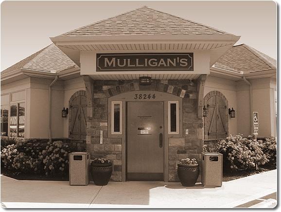 Mulligans Tavern-Avon,OH