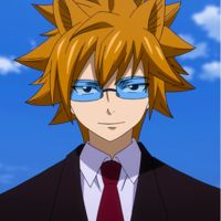 Loke (ロキ Roki) is a member of Fairy Tail who was revealed to be the Celestial Spirit Leo (レオ...